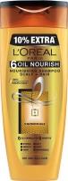 L'Oreal 6 Oil Nourish Shampoo Men & Women(360 ml)