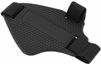 GENXTRA shoes_ protector Silicone Black Boots Shoe Cover(Ur niversal Pack of 1)