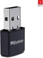 iball USB Adapter(Black)