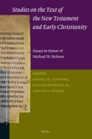 Studies on the Text of the New Testament and Early Christianity(English, Hardcover, unknown)