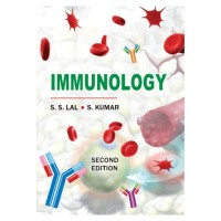 Immunology 2 Edition(English, Paperback, Kumar Lal)