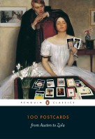 100 Postcards from Austen to Zola(English, Hardcover, unknown)