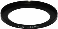 Camlife Step Up Ring and Filter Converter Ring (40.5-49MM) Step Up Ring(40.5 - 49 mm)
