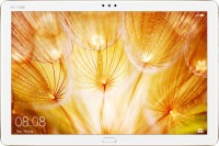 Huawei MediaPad M5 Lite 32 GB 10.1 inch with Wi-Fi+4G Tablet (Champagne Gold)