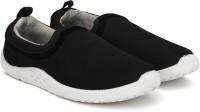 Bata Jaco Slip On Sneakers For Men(Black)