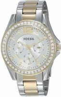 Fossil ES-3204 Es Series Analog Watch For Women