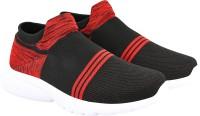 Maclin MAC3 Dancing Shoes For Men(Red)
