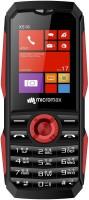 Micromax X516(Black&Red)
