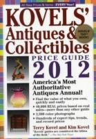 Kovels' Antiques and Collectibles Price Guide 2012(English, Paperback, Kovel Terry)
