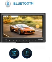 AUTO SNAP 7 Inch MP5 Player Video Dashboard Monitor Black LED(17.78 cm)