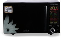 Onida 23 L Air Fryer Convection Microwave Oven(MO23CJS11BN, Black)
