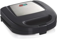 Wonder World ™ Super Club 750-Watt Toast N Grill Sandwich Maker Toast(Black, Silver)