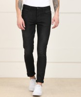 Lee Skinny Men Black Jeans