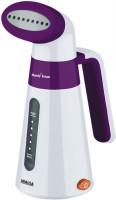 Inalsa Handy Steam 600W 600 W Garment Steamer(Purple)