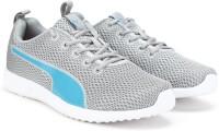 Puma Dwane IDP Running Shoes For Men(Grey)