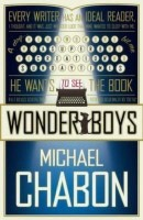 Wonder Boys(English, Paperback, Chabon Michael)
