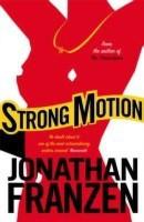Strong Motion(English, Paperback, Franzen Jonathan)