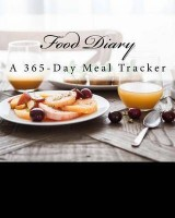 Food Diary(English, Paperback, Books Health, Fitness)