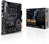 Asus TUF GAMING X570-PLUS (WI-FI) Motherboard(Black)