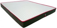 NESTIN Plush Foam Duo 6 inch Single High Density (HD) Foam Mattress