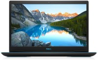Dell Inspiron 3000 Core i7 9th Gen - (8 GB/1 TB HDD/512 GB SSD/Windows 10 Home/4 GB Graphics) G3 3590 Gaming Laptop(15.6 inch, Eclipse Black, 2.5 kg, With MS Office)