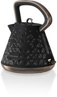 Morphy Richards Prism Electric Kettle(1.5 L, Black)