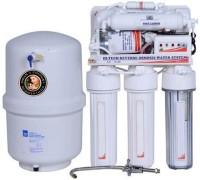 HI TECH RO-10/20-AWT-01 9 L RO + UV + UF + TDS Water Purifier(White)