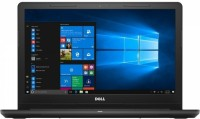 Dell Inspiron 15 3000 Series Core i7 8th Gen - (8 GB/2 TB HDD/Windows 10 Home/2 GB Graphics) ins 3576 Laptop(15.6 inch, Black, 2.13 kg, With MS Office)