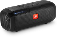 JBL Tuner Portable Bluetooth  Speaker(Black, Stereo Channel)