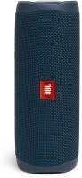 JBL Flip 5 20 W Bluetooth  Speaker(Blue, Stereo Channel)