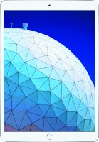 Apple iPad Air 256 GB 10.5 inch with Wi-Fi+4G (Silver)