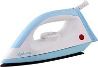 Lifelong LLDI09 1100 W Dry Iron(Blue)