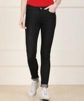 Levi's Super Skinny Women Black Jeans