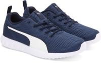 Puma Dwane IDP Running Shoes For Men(Blue)