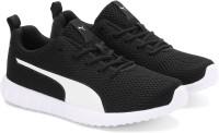 Puma Dwane IDP Running Shoes For Men(Black)