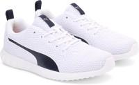 Puma Dwane IDP Running Shoes For Men(White)