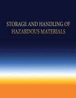 Storage and Handling of Hazardous Materials(English, Paperback, Defense Department Of)