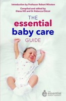 The Essential Baby Care Guide(English, Paperback, Dr. Chicot Rebecca)