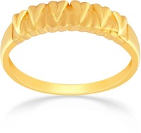 Malabar Gold and Diamonds FRNOSKY501_8 22kt Yellow Gold ring