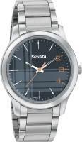 Sonata 77106SM04 Analog Watch  - For Men