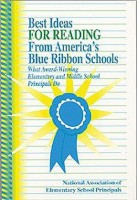 Best Ideas for Reading From America's Blue Ribbon Schools(English, Paperback, National Association of Elementary School Principals (NAESP),United States)