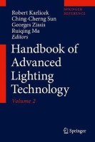Handbook of Advanced Lighting Technology(English, Mixed media product, unknown)