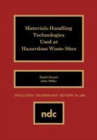 Materials Handling Technologies Used at Hazardous Waste Sites(English, Hardcover, Dosani Majid)