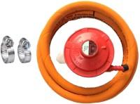 Indane Low Pressure Gas Cylinder Regulator(Iron)