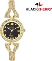 Black Cherry 919  Analog Watch For Girls