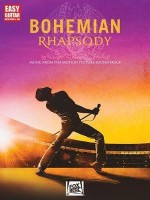 QUEEN BOHEMIAN RHAPSODY FROM MOTION PICTURE SOUNDTRACK EASY GUITAR BK(English, Paperback, unknown)