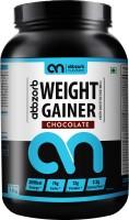 Abbzorb Nutrition Weight Gainer (1KG)