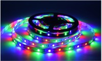 Home Delight 197 inch Multicolor Rice Lights(Pack of 1)