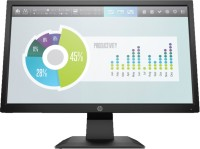 HP 19.5 inch HD+ Monitor (P204v 49.53 CM)