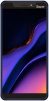 Mymax Super (Aqua Blue, 16 GB)(1 GB RAM)